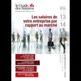 guide des salaires