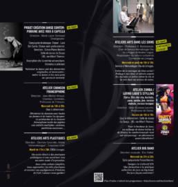 guide culturel université de Limoges
