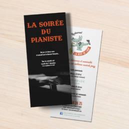 Restaurant La Dent de Loup